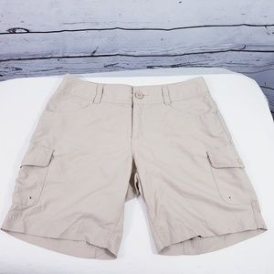 Columbia Omni-Wick Hiking Camping Shorts